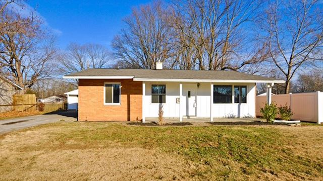 investment property - 656 S Alpha Ave, Brownsburg, IN 46112, Hendricks - main image