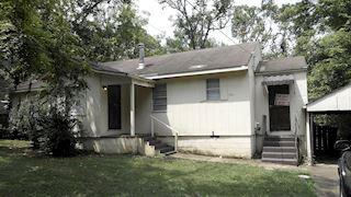 investment property - 3513 Denver St, Memphis, TN 38127, Shelby - main image