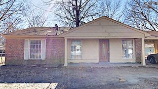 investment property - 3640 Felipe St, Memphis, TN 38127, Shelby - main image