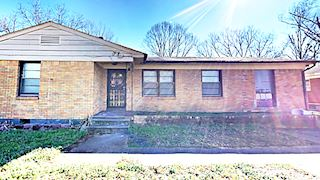 investment property - 3574 Steele St, Memphis, TN 38127, Shelby - main image