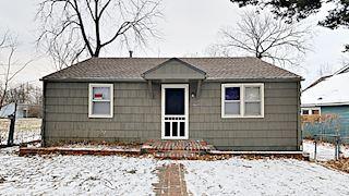 investment property - 8023 Walrond Ave, Kansas City, MO 64132, Jackson - main image
