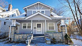 investment property - 3417 Bellefontaine Ave, Kansas City, MO 64128, Jackson - main image