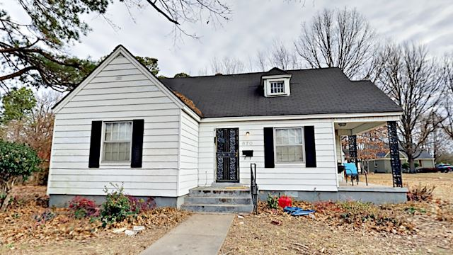 investment property - 870 Bowen Cir, Memphis, TN 38122, Shelby - main image