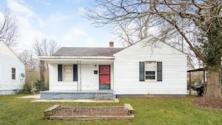 investment property - 4119 Kozar Ave, Memphis, TN 38108, Shelby - main image