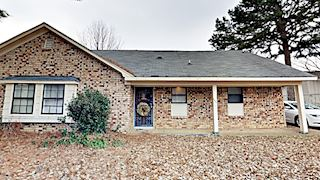 investment property - 4290 Park Forest Dr, Memphis, TN 38141, Shelby - main image