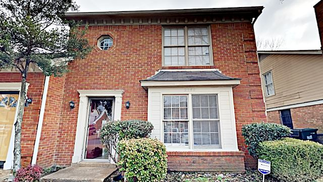 investment property - 2980 New London, Memphis, TN 38115, Shelby - main image