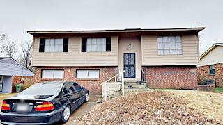 investment property - 319 Burwood Dr, Memphis, TN 38109, Shelby - main image