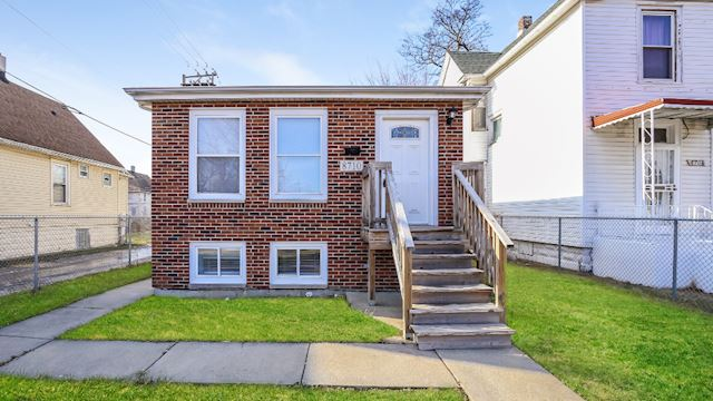 investment property - 8710 S Union Ave, Chicago, IL 60620, COOK - main image