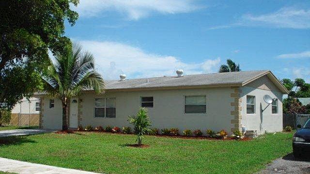 investment property - 1240 SW 5th Ter, Deerfield Beach, FL 33441, Broward - main image