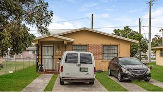 investment property - 4394 NW 11th Pl, Miami, FL 33127, Miami-Dade - main image