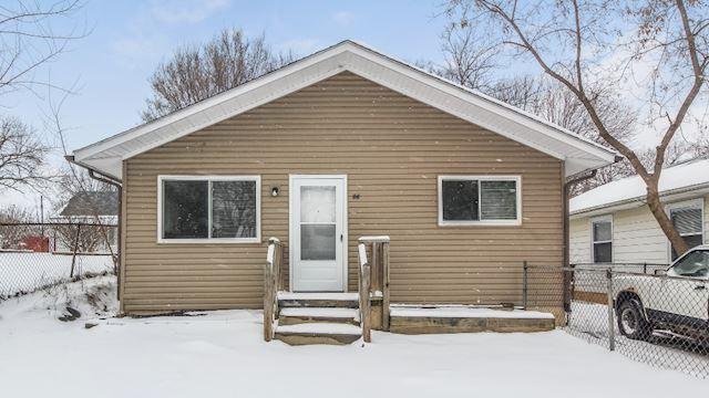 investment property - 86 W Cornell Ave, Pontiac, MI 48340, Oakland - main image