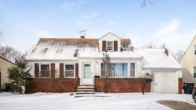 investment property - 1390 Haverston Rd, Cleveland, OH 44124, Cuyahoga - main image
