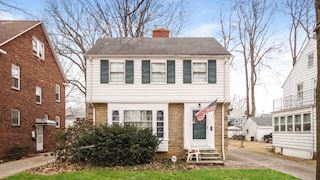 investment property - 95 E 207th St, Euclid, OH 44123, Cuyahoga - main image