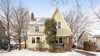 investment property - 1364 Plainfield Rd, Cleveland, OH 44121, Cuyahoga - main image