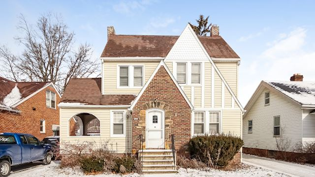 investment property - 4421 Adrian Rd, South Euclid, OH 44121, Cuyahoga - main image