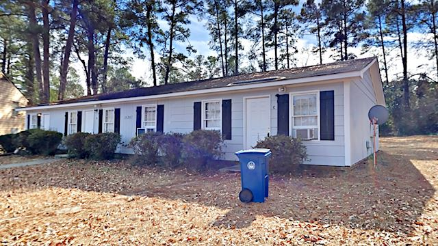 investment property - 1434 Mathau Ct, Fayetteville, NC 28304, Cumberland - main image