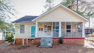 investment property - 1019 W Rowan St, Fayetteville, NC 28305, Cumberland - main image