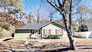 investment property - 514 Suffolk Ct, Fayetteville, NC 28311, Cumberland - main image