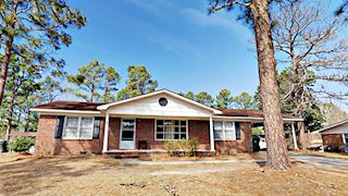 investment property - 7568 Decatur Dr, Fayetteville, NC 28303, Cumberland - main image
