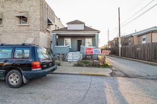 investment property - 4714 McCook Ave, East Chicago, IN 46312, Lake - main image