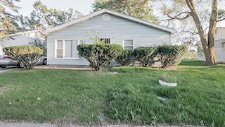 investment property - 5209 E 13th Pl, Gary, IN 46403, Lake - main image