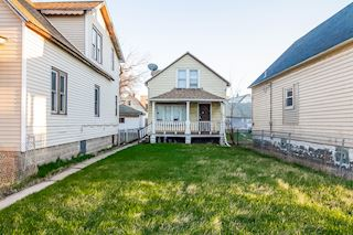 investment property - 507 W 144th St, East Chicago, IN 46312, Lake - main image
