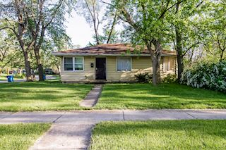 investment property - 4933 E 10th Ave, Gary, IN 46403, Lake - main image