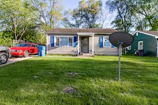 investment property - 5147 E 10th Ave, Gary, IN 46403, Lake - main image