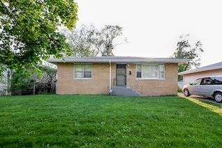 investment property - 4980 Vermont St, Gary, IN 46409, Lake - main image