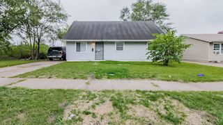 investment property - 5733 E 13th Pl, Gary, IN 46403, Lake - main image