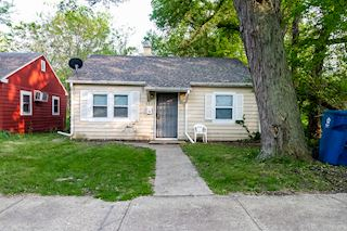 investment property - 6643 E 4th Ave, Gary, IN 46403, Lake - main image