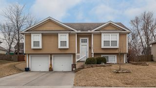 investment property - 7207 E 163rd Ter, Belton, MO 64012, Cass - main image