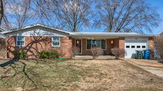 investment property - 817 Mary Jo Ln, Hazelwood, MO 63042, Saint Louis - main image