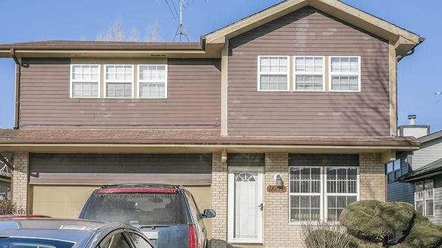 investment property - 18222 Idlewild Dr, Country Club Hills, IL 60478, Cook - main image