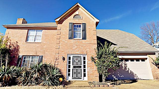 investment property - 4477 Tipton Cv, Memphis, TN 38125, Shelby - main image
