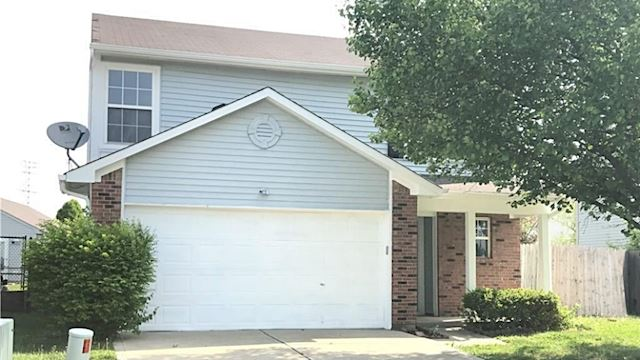 investment property - 3843 Burningbush Dr, Indianapolis, IN 46235, Marion - main image
