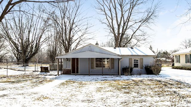 investment property - 569 Parker St, Whiteland, IN 46184, Johnson - main image