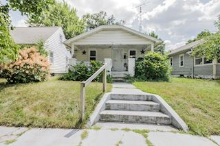 investment property - 1438 Miner St, South Bend, IN 46617, St Joseph - main image