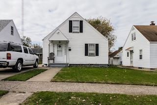 investment property - 2115 S Scott St, South Bend, IN 46613, St Joseph - main image