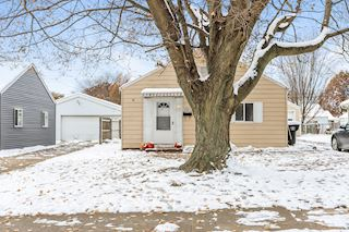 investment property - 3801 Fellows St, South Bend, IN 46614, St Joseph - main image