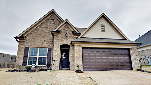 investment property - 9271 Chastain Pl, Cordova, TN 38018, Shelby - main image