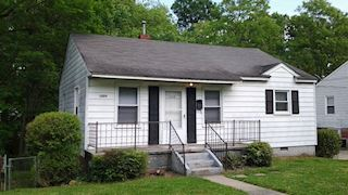 investment property - 1009 Neal St, Greensboro, NC 27403, Guilford - main image