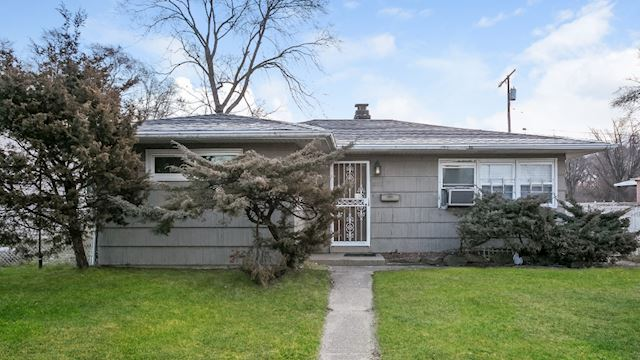 investment property - 2179 Wright St, Gary, IN 46404, Lake - main image