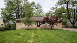 investment property - 10504 Corrington Ave, Kansas City, MO 64134, Jackson - main image