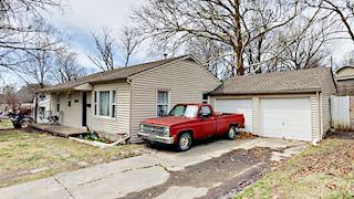 investment property - 5316 N Euclid Ave, Kansas City, MO 64118, Clay - main image