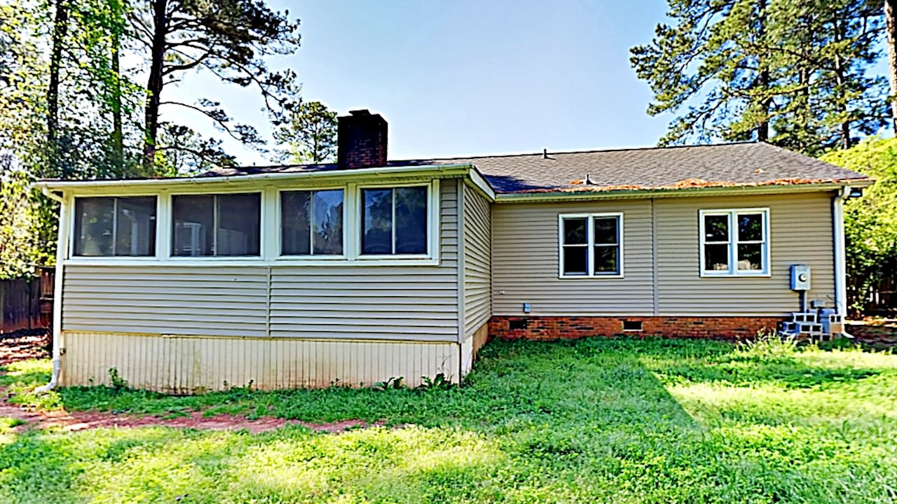 investment property - 120 Brent Ford Rd, Columbia, SC 29212, Lexington - image 1