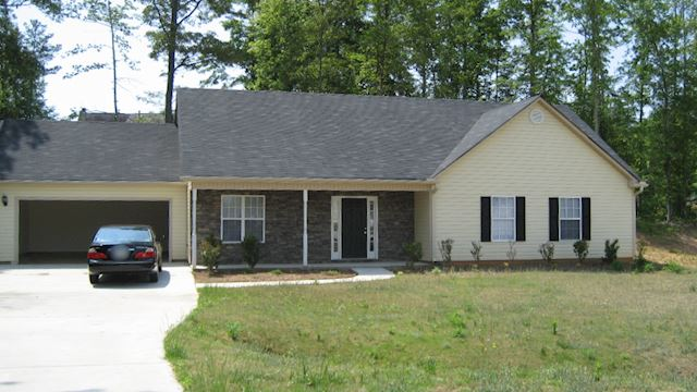 investment property - 461 Windsong Ln, Social Circle, GA 30025, Walton - main image