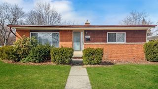 investment property - 8396 Gulley St, Taylor, MI 48180, Wayne - main image