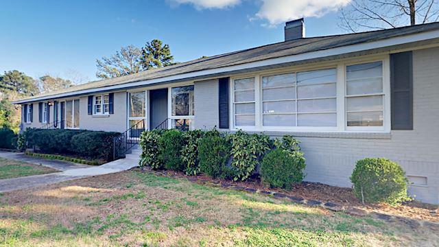 investment property - 117 21st Ave NE, Center Point, AL 35215, Jefferson - main image