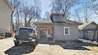 investment property - 9613 E US Highway 24, Independence, MO 64053, Jackson - main image